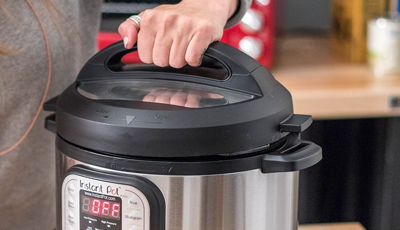 The Buyer's Guide To The Best Pressure Cooker
